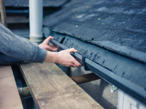 Drain Repair | Southpaw Roofing – Augusta GA