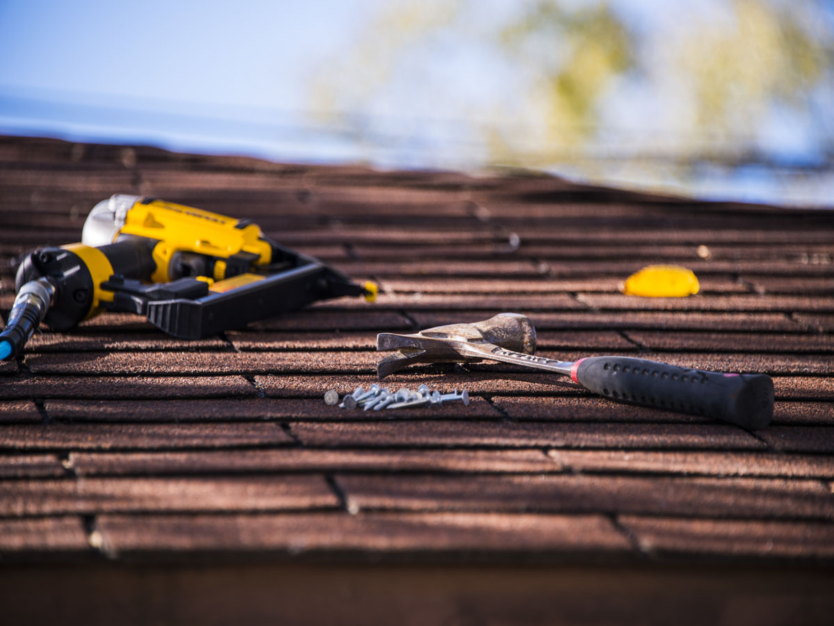 Augusta Ga Roofing Repair Southpaw Roofing Remodeling