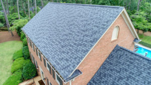 Re-roofed home | Residential Roofers Southpaw Roofing – Augusta GA