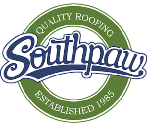 Southpaw Roofing Augusta GA | Logo