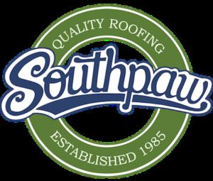 Southpaw Roofing Augusta GA | Logo