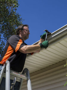 Gutter Repair | Southpaw Roofing – Augusta GA
