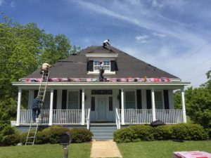 Roofing Repair | Southpaw Roofing – Augusta GA