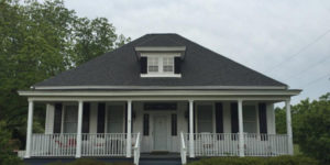 Repaired Roof | Residential Roofers Southpaw Roofing – Augusta GA