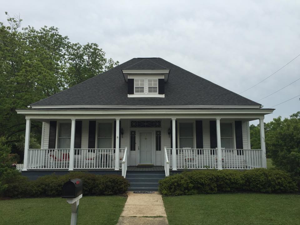 Augusta Ga Residential Roofing Service And Contractors