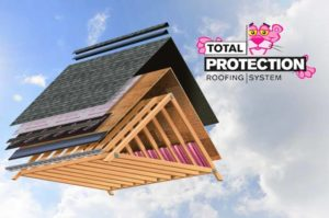 Total Protections Roof System | Southpaw Roofing – Augusta GA