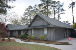 Roofing on home | Residential Roofers Southpaw Roofing – Augusta GA